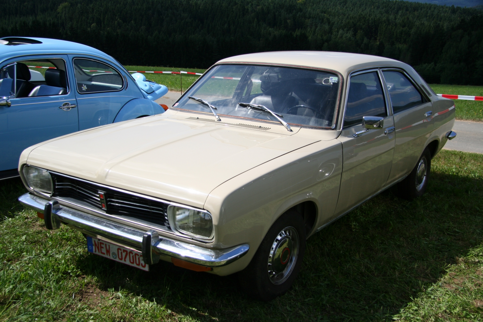 Chrysler 180