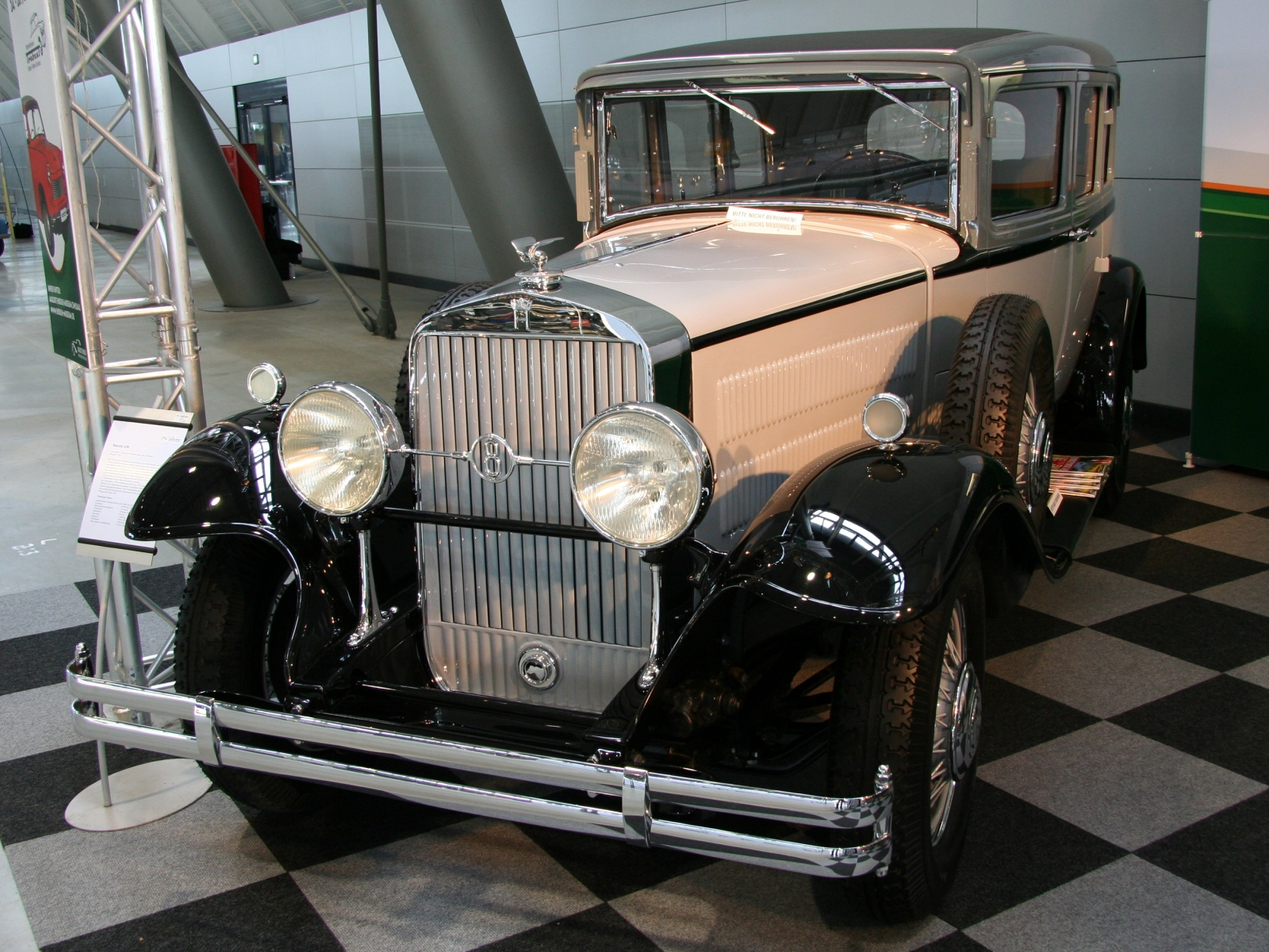 Horch 430