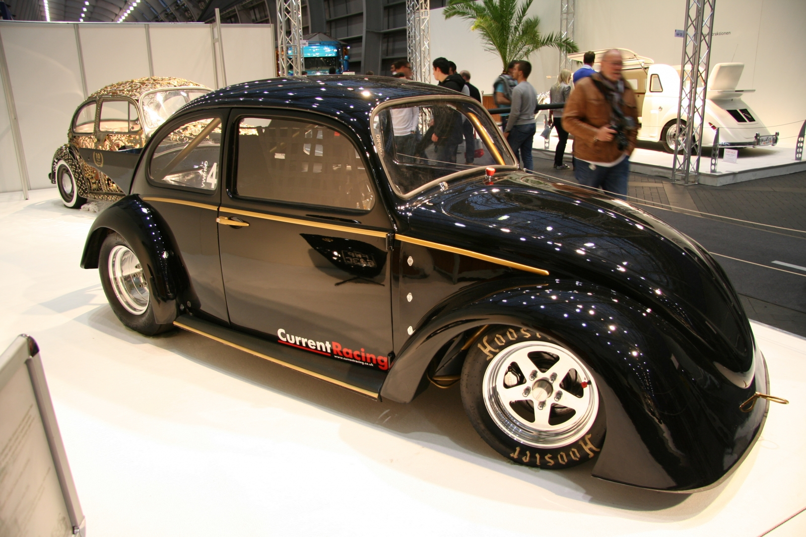 VW Kaefer Black Current III