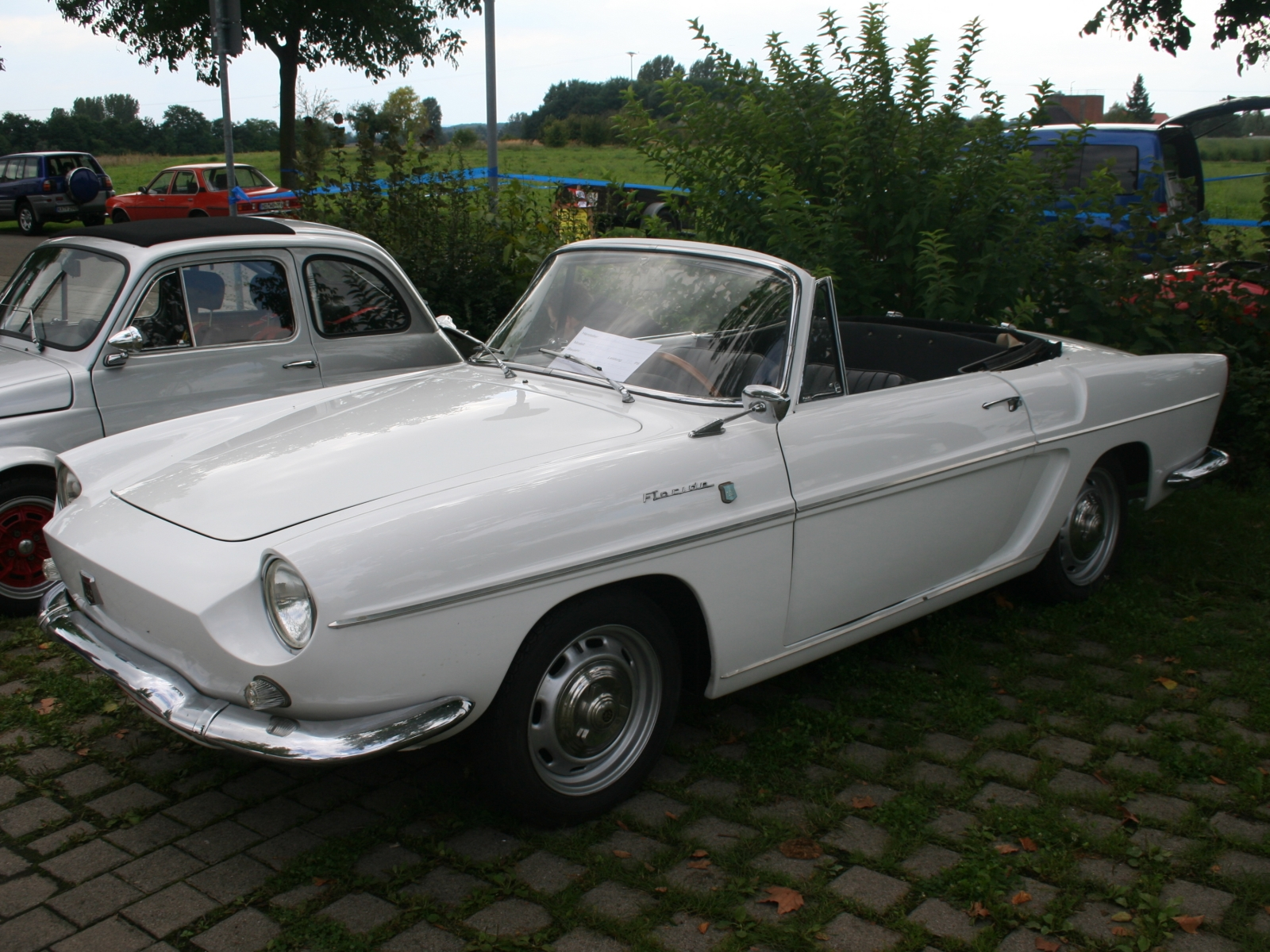 Renault Floride S