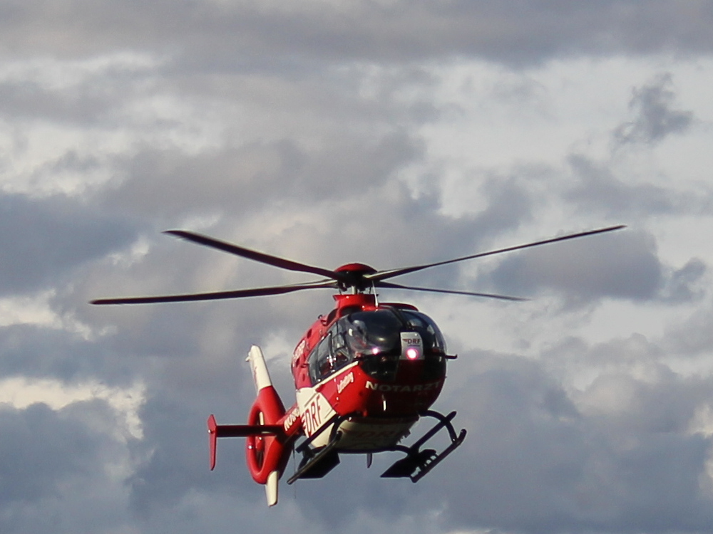 Eurocopter DRF